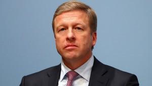 Oliver Zipse soll neuer BMW-Chef werden