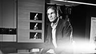 Jean-Remy von Matt ist Mitgründer der Hamburger Werbeagentur Jung von Matt.