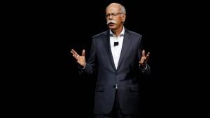 Mercedes rüstet drei Millionen Diesel-Autos nach