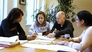 Kalifornien führt Frauenquote für Vorstände ein