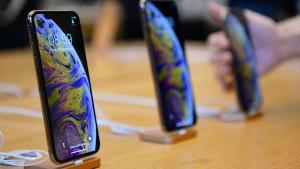 Rückschlag für Apple im Streit mit Qualcomm