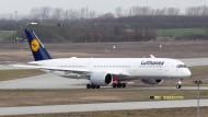 Lufthansa sucht Tausende neue Mitarbeiter