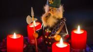 EU will vor Gefahren durch Kerzen schützen