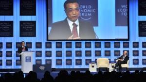 China stiehlt Amerika die Show