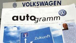 Personaldebatte bei VW geht weiter