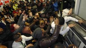 Black Friday News Der Faz Zur Schnäppchenjagd