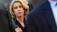 Ein jahrelanger Streit könnte bald zu Ende gehen: Quelle Erbin Madeleine Schickedanz hatte zuletzt immer schlechtere Chancen vor Gericht.