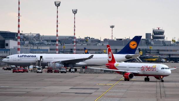 Steigen jetzt die Ticketpreise für Flüge?