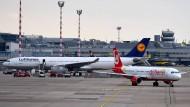 Air-Berlin-Kauf entfacht Preisdebatte