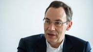 Martin Lange, Deutschlandchef des Entwicklungsdienstleisters Segula