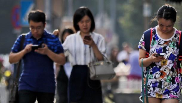 Gewinnt China den Wettlauf in der Künstlichen Intelligenz?