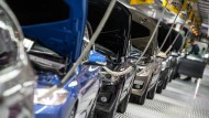 Harter Brexit könnte tausende Stellen in Autobranche kosten