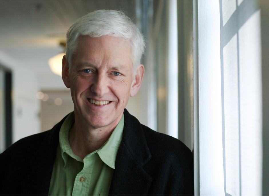 Peter Norvig ist einer der leitenden KI-Wissenschaftler von Google.