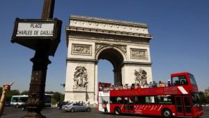 Auch Frankreichs Wirtschaft wächst wieder