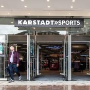 Filialschliessungen Karstadt Sports Steht Ebenso Vor Dem Aus