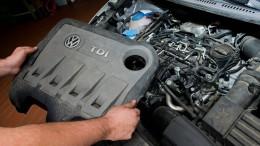 Seehofer: Keine finanzielle Belastung für Diesel-Halter