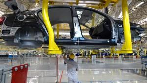 China ermittelt nun auch gegen Volkswagen