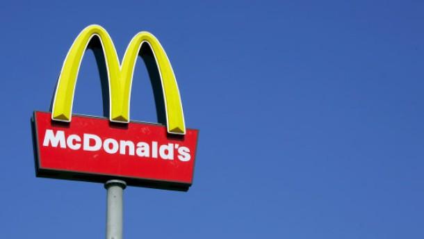 Kein Big Mac mehr auf Island