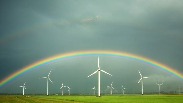 Energiewende verrückt