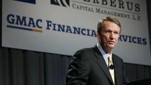 Milliardenhilfe für Finanzsparte von General Motors