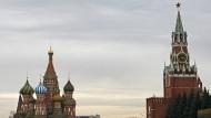 Blackstone zieht sich aus Russland zurück