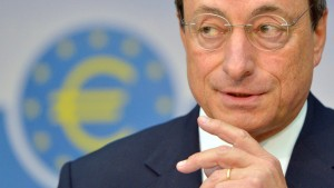 EZB startet am Montag mit Anleihekaufprogramm