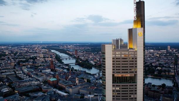 Frankfurt als Tourist erleben - die Sehenswürdigkeiten der Stadt
