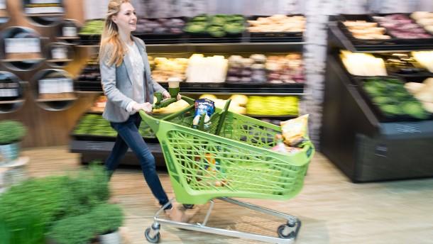 Der Klassiker aus dem Supermarkt