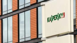 Britische Behörde warnt Ministerien vor Kaspersky-Software