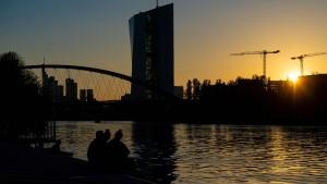 EZB-Ratsmitglied: Im September wird diskutiert