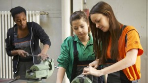 Frauen bekommen ein Fünftel weniger Lohn als Männer
