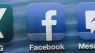 Hohe Ausgaben drücken Gewinn von Facebook