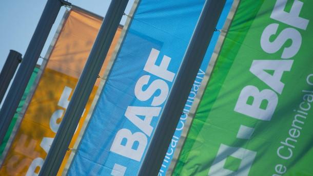 BASF steigt ins Geschäft mit Fischöl-Kapseln ein
