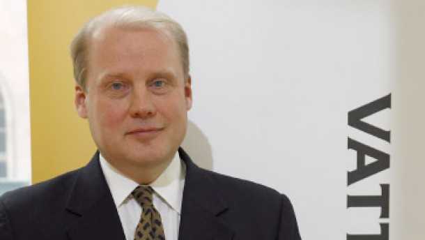 """Reaktor Krümmel könnte 2011 ans Netz gehen"""