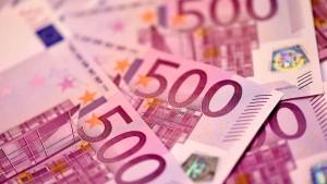 Jetzt muss die EZB über den 500-Euro-Schein entscheiden