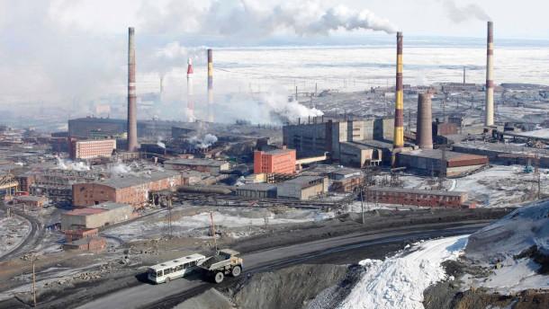 Abramowitsch steckt Milliarden in Nickel-Konzern