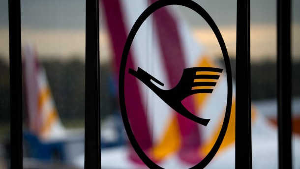 Lufthansa sagt Feier zum 60. Jubiläum ab