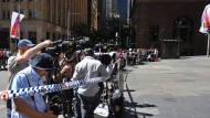 Uber provoziert nach Geiselnahme in Sydney