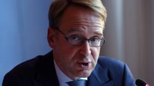 Bundesbank-Chef leitet künftig BIZ-Verwaltungsrat