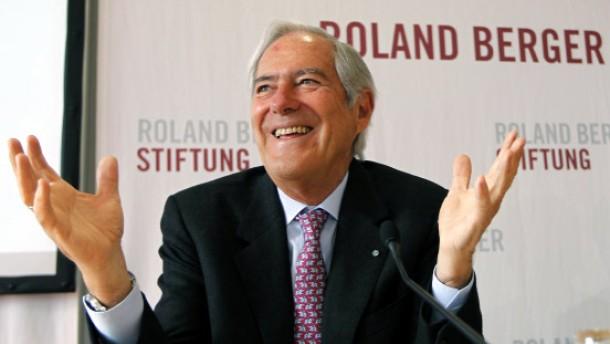 Roland Berger und Deloitte sagen Fusion wieder ab
