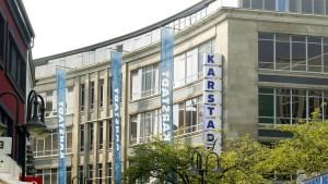 Bis zu 30 Karstadt-Häuser vor dem Aus