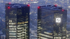 """""""Notfalls die Deutsche Bank verstaatlichen!"""""""