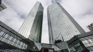 Wie die Deutsche Bank von Amazon und Airbnb lernt