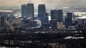 Notenbank warnt: 75.000 verlorene Finanzjobs durch Brexit plausibel