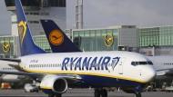 Billigflug-Streit mit Lufthansa schwelt weiter
