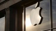 Baut Apple doch kein eigenes Auto?