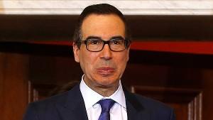 Amerikas Finanzminister kauft Haus in guter Lage