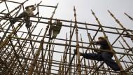 Chinesische Staatsfirma lässt Anleihe platzen