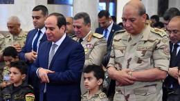 Ägypten erhöht Benzinpreise um bis zu 50 Prozent