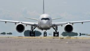 Lufthansa plant Corona-Schnelltests für Passagiere